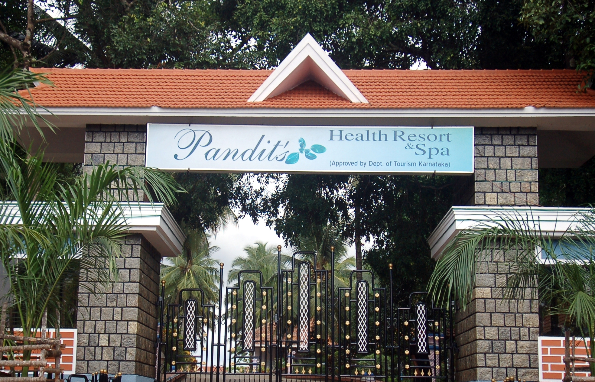 Ias Hotels Resorts Mangalore Pandits Health Resort And Spa Hotel