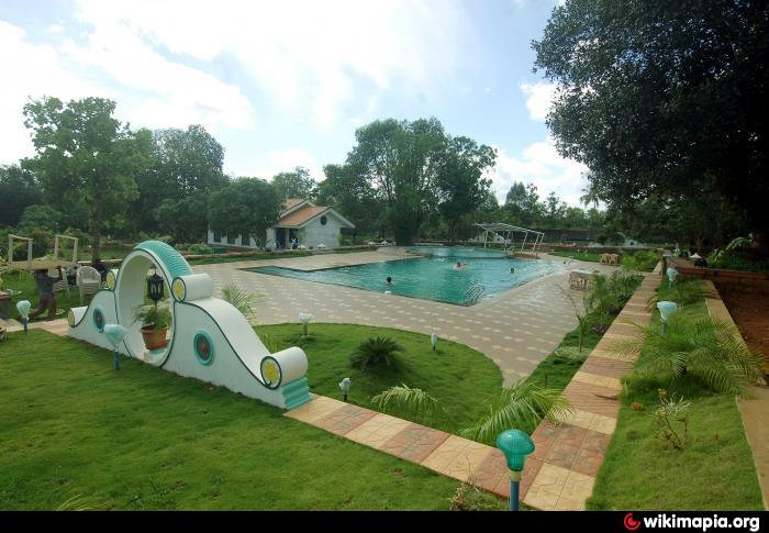 Pandits Health Resort And Spa