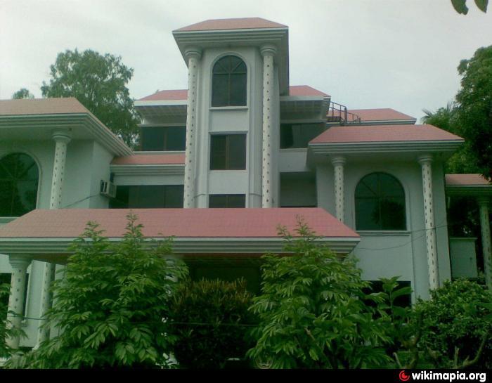 Shafiq house bharara mirzapur tangail for Bangladeshi house image