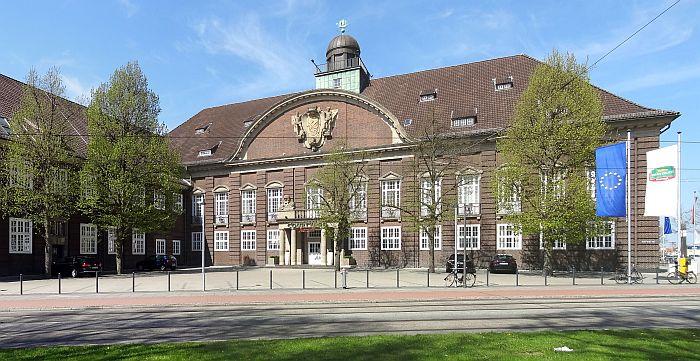 Bremen Personalausweis Verloren