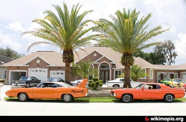Images of john cena s house