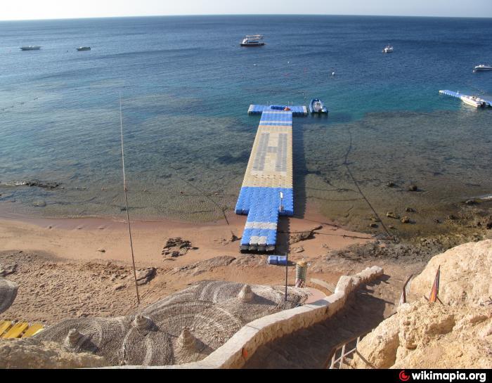 Hilton Sharks Bay Resort 4 Sharm El Sheikh