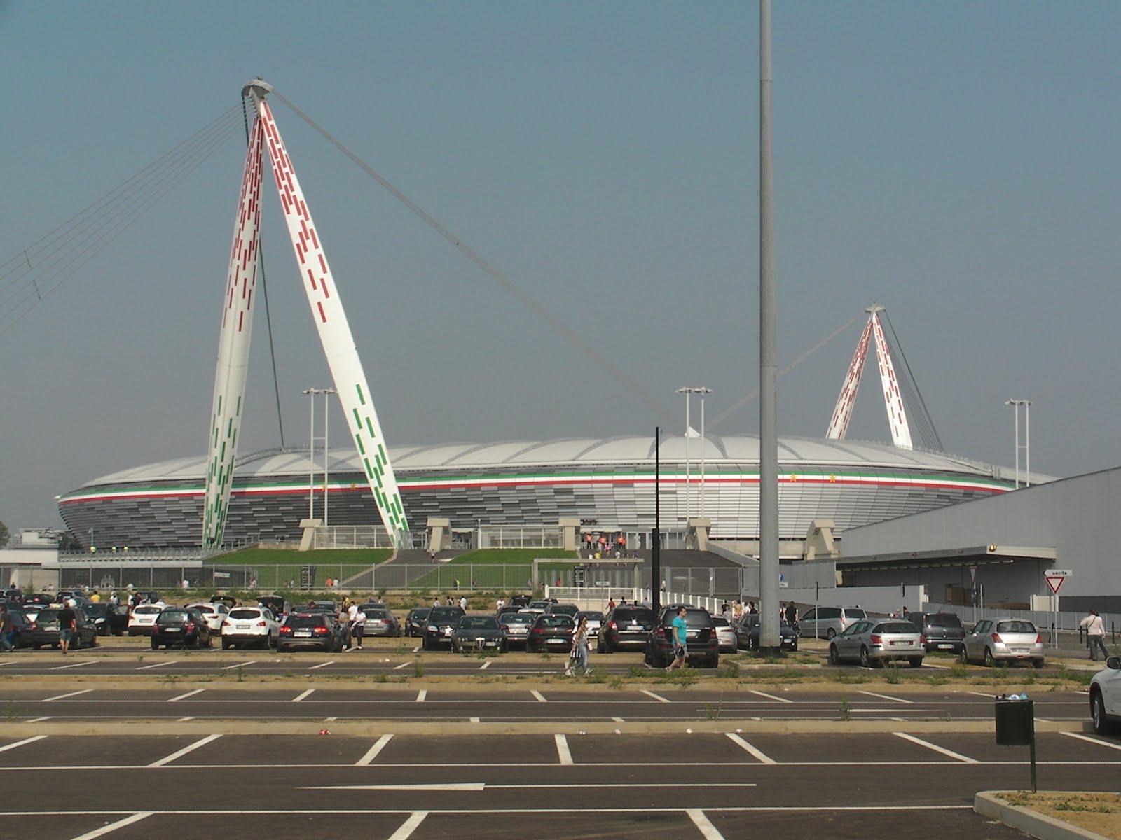 Juventus Stadium Turin