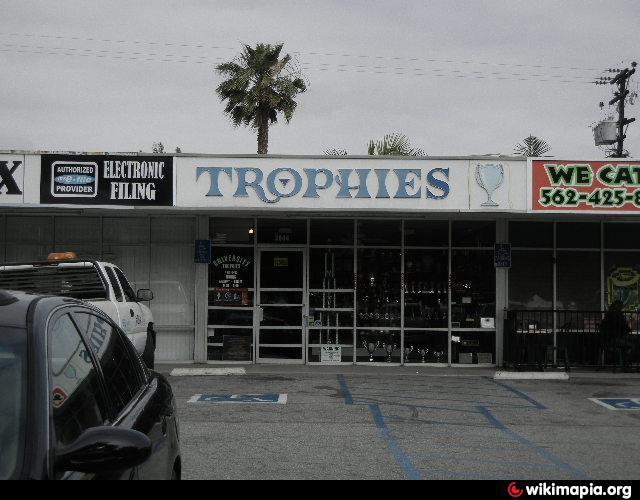 Payless Long Beach Towne Center