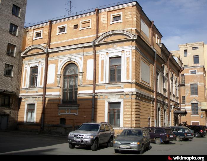 афиши детских театров санкт петербурга: