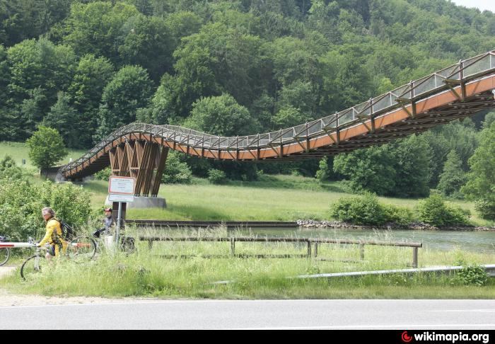 Tatzelwurm Brücke