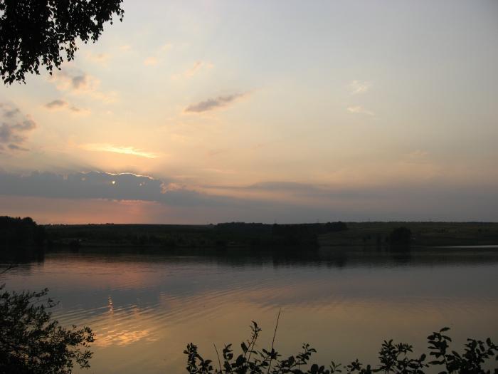 большое богородское озеро рыбалка