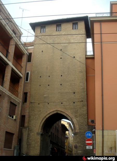 Torresotto di porta nuova bologna - Residenze di porta nuova ...