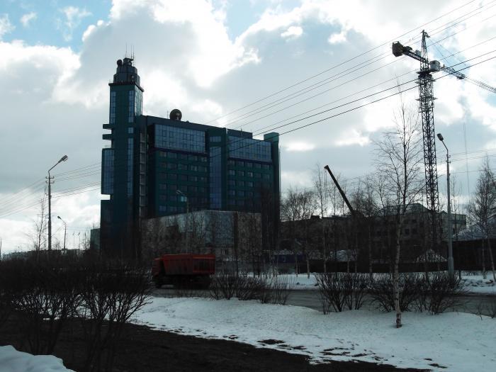сургут газпром официальный сайт