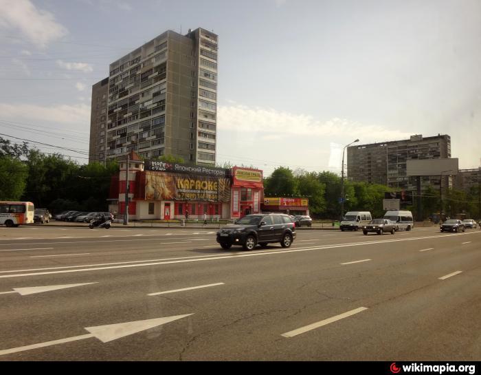 Вул московська 30