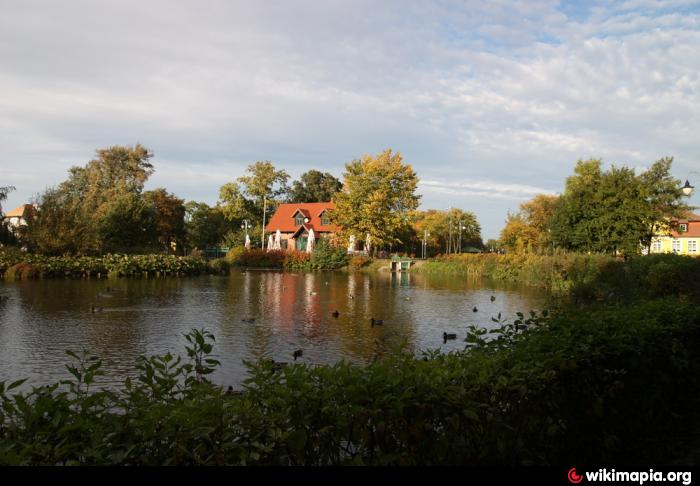 Rumia Poland  city photo : park Dodaj kategorię