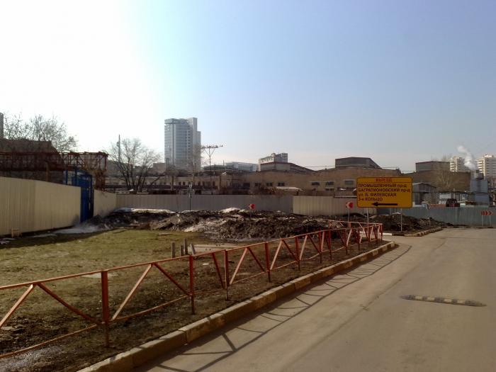 ОАО «Московский трубный завод