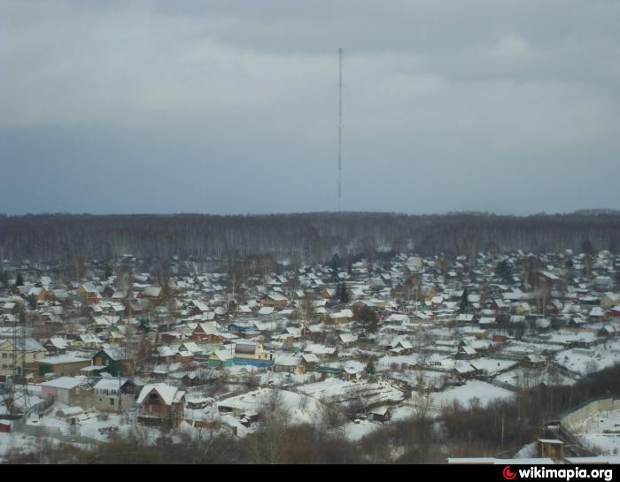 Радиостанции Новосибирска  слушать онлайн