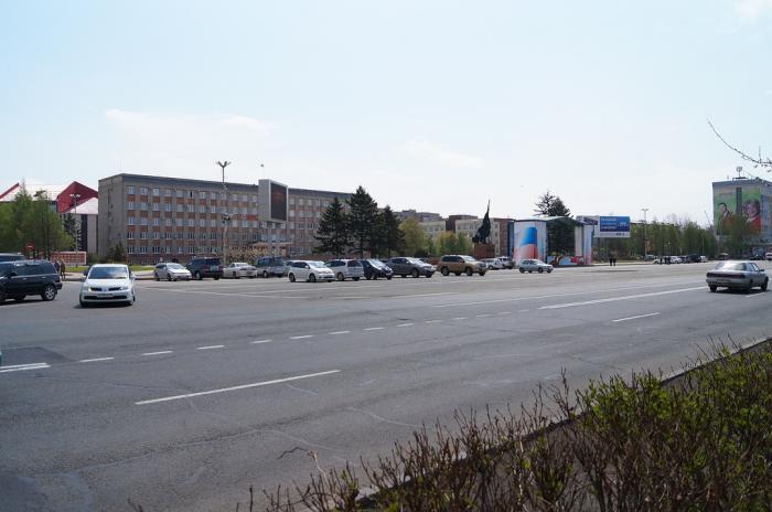 Областная клиническая больница в челябинске адрес