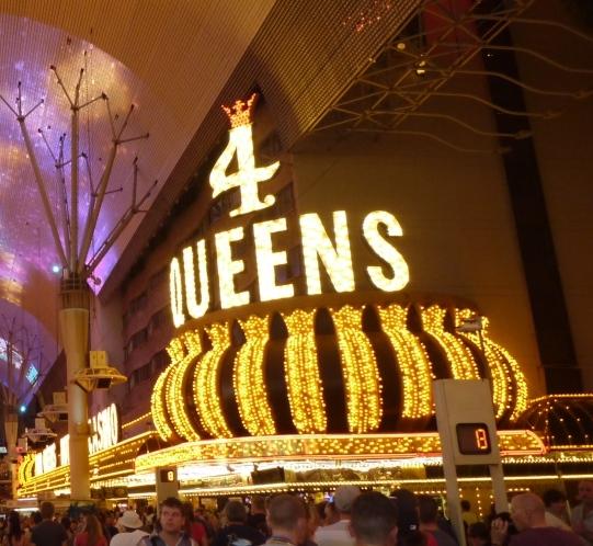 Casino queen hotel