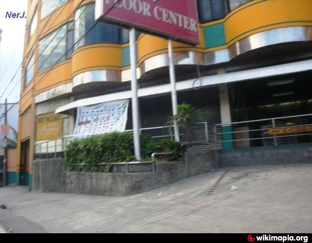Floor Center -Ceramic & Granite Tiles - Quezon City