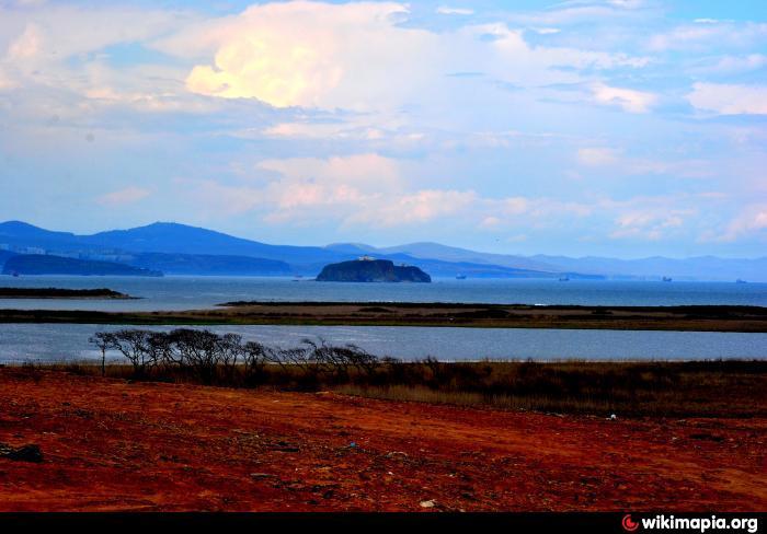 Ахлёстышева остров Википедия