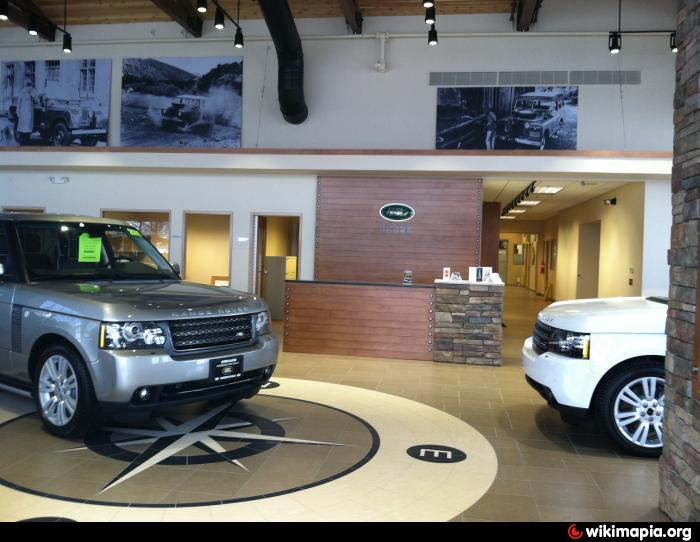 Land Rover Farmington Hills Mi >> Land Rover Farmington Hills Farmington Hills Michigan