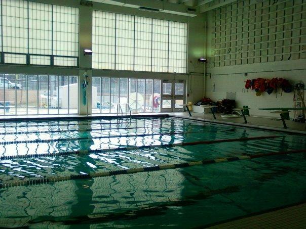 Yorktown Swimming Pool
