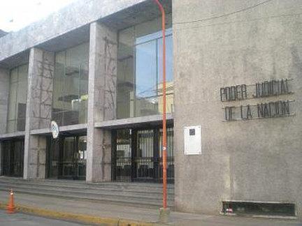 Juzgado federal de 1ra instancia de c del uruguay for Juzgado federal rosario
