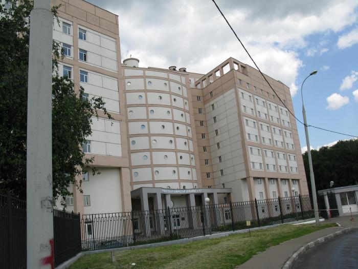 Детская больница 17 ул декабристов