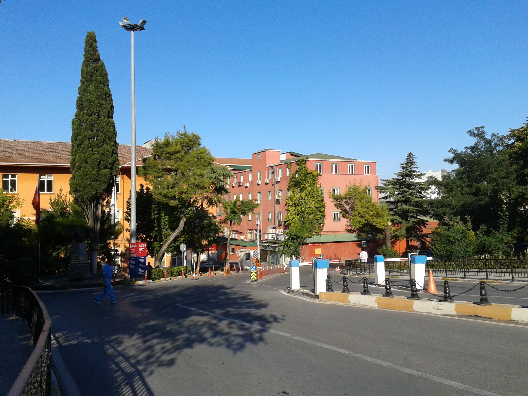 Istanbul üniversitesi - istanbul tıp fakültesi (istanbul)