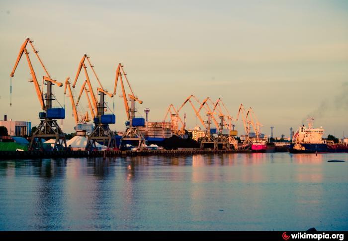 Прием металлолома в порту выборга цена черного металла в Лунев