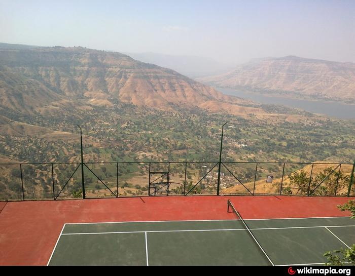 Panchgani India  City new picture : World / India / Maharashtra / Panchgani World / India / Maharashtra ...