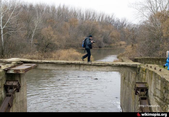 рыбалка в красносулинском районе