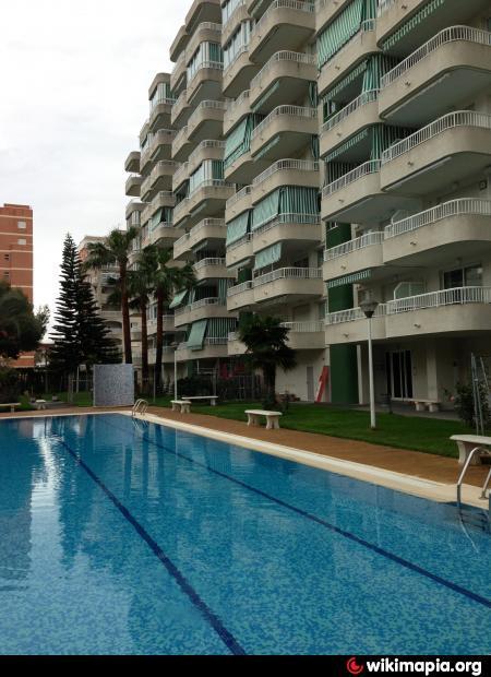Недвижимость испания гандия