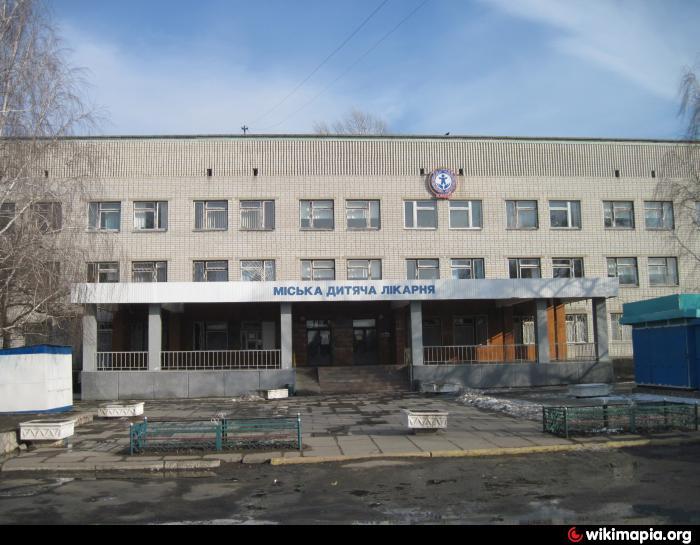 Карта глазных клиник в москве