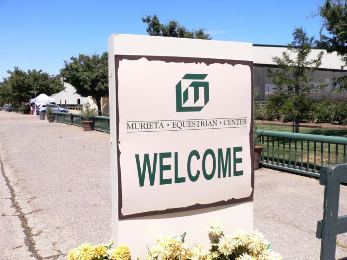 Murieta Equestrian Center