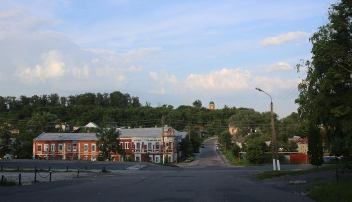 рыльск фото города