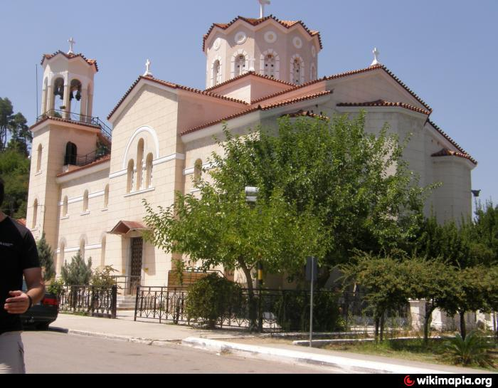 Αποτέλεσμα εικόνας για εκκλησια αγιου ιωαννη ρωσσου