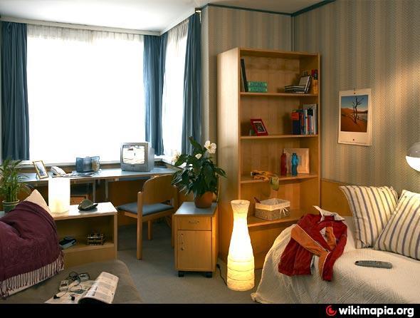 Student Dormitory Gro 223 E Schiffgasse Vienna