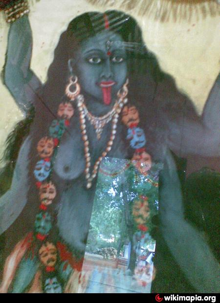 how to connect to maa kali
