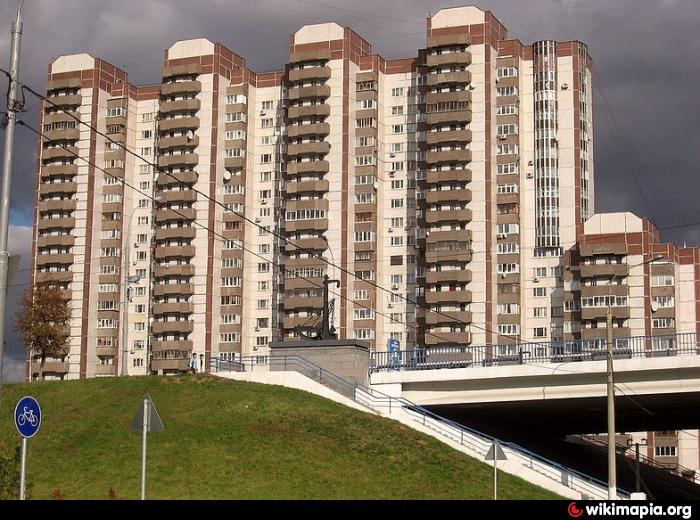 Ул люблинская дом