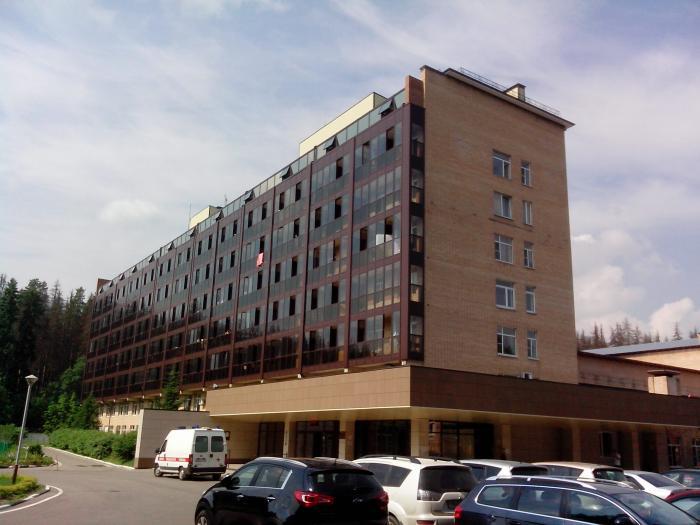 Телефоны клинцовской городской больницы