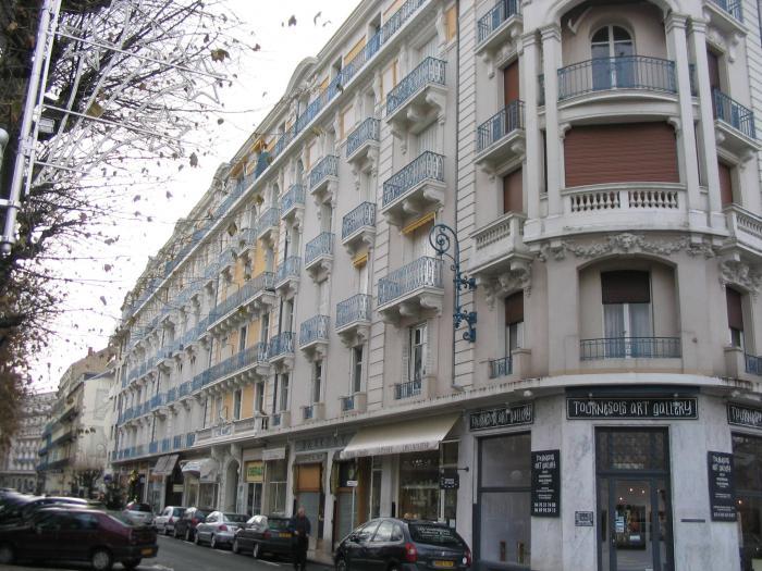 H 244 Tel Du Parc Vichy