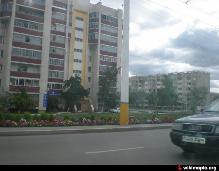 просп. Абая, 62 - Костанай: http://wikimapia.org/19266748/ru/просп-Абая-62