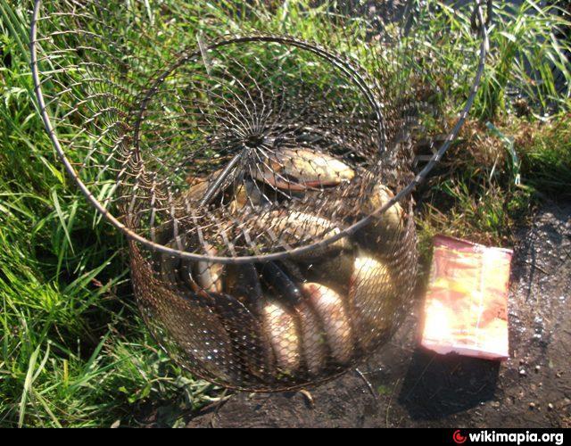 рыбалка на озер касли челябинская область