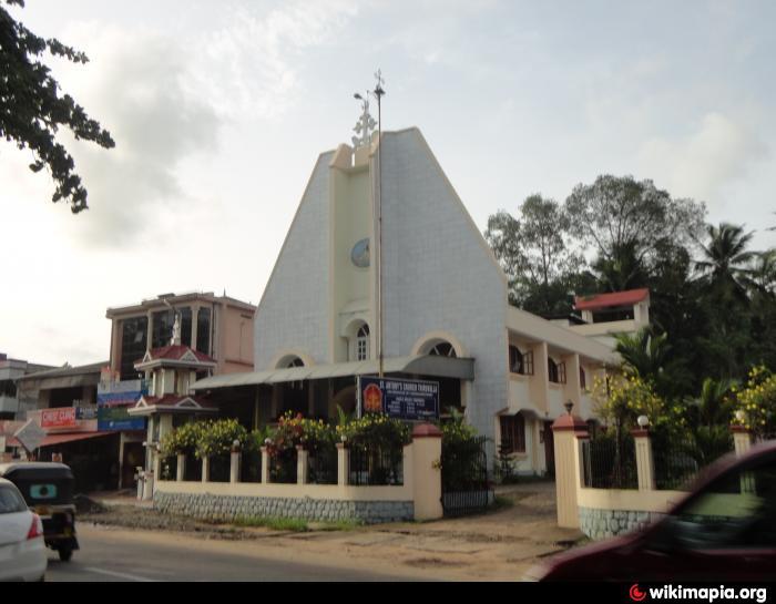 St Antonys Syro Malabar Church ( East Syrian Catholic ...