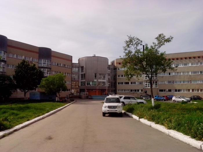 Больница скорой помощи ташкент