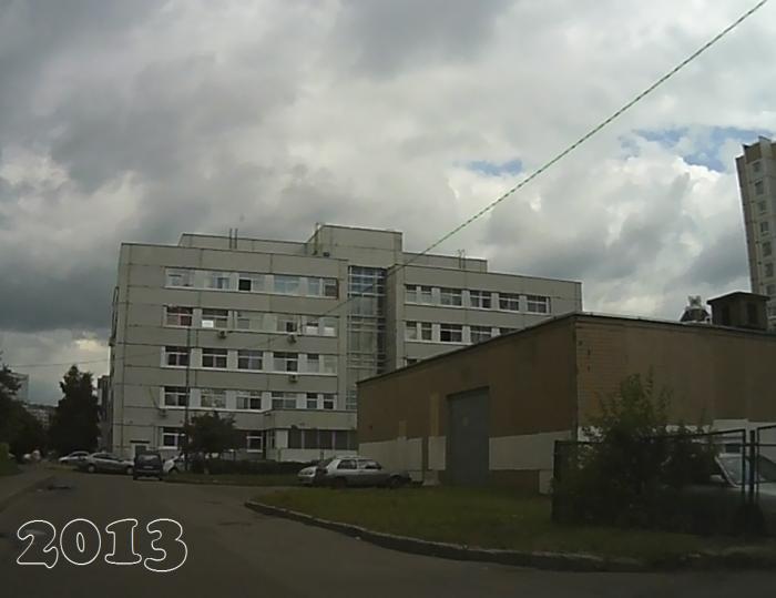 Городская больница орехово зуева