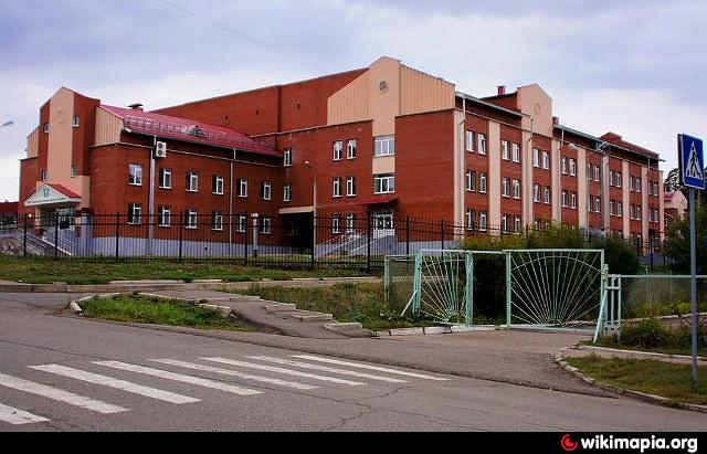 Городская больница 50 отделении