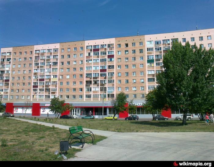 новомичуринск фото города