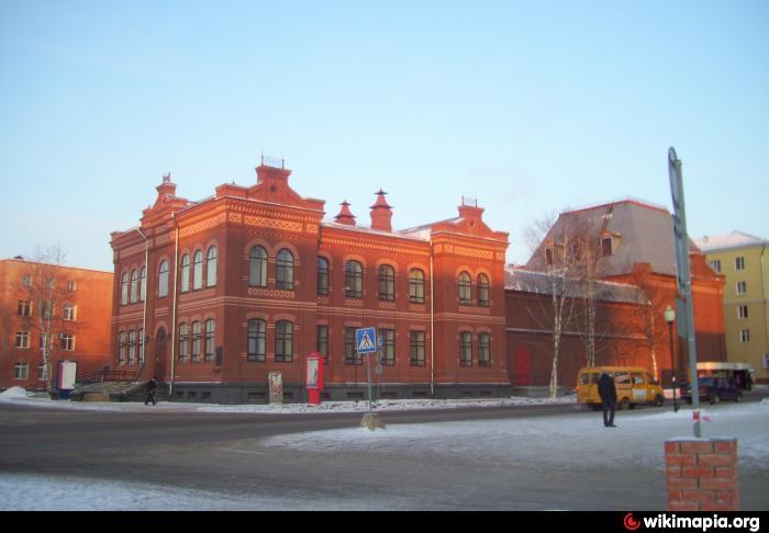 фото город лысьва