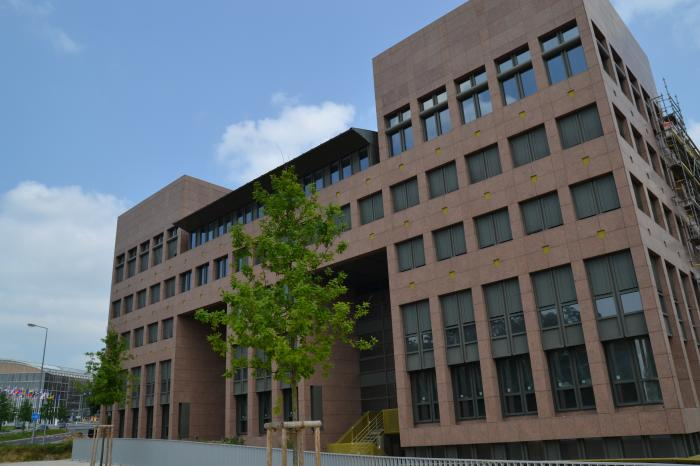 Trybuna sprawiedliwo ci wsp lnot europejskich luksemburg for Appart hotel thionville