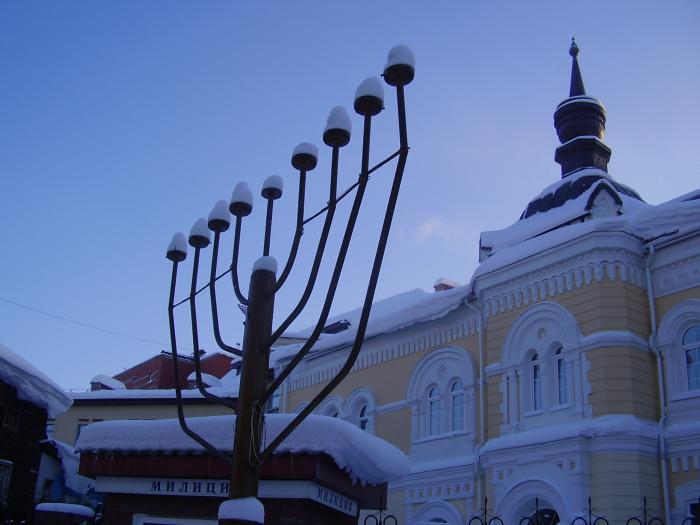 синагога нижний новгород фото для