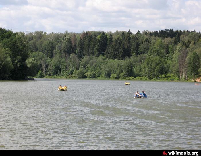рыбалка на реке синичка